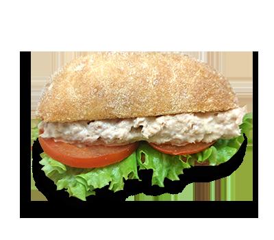 sandwich cdb cœur de blé