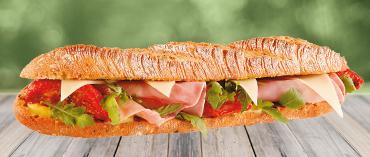 sandwich animation coeur de ble