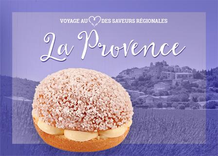 Provence, coeur de blé
